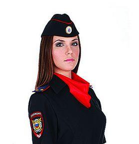 Новая Форма Полиции Платья