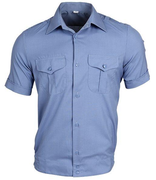 полицейские рубашки нового образца купить - фото 7